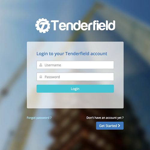 App.Tenderfield.com